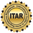 Description: ITAR certified